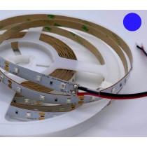 Ruban LED, couleur Bleu 12V 6W