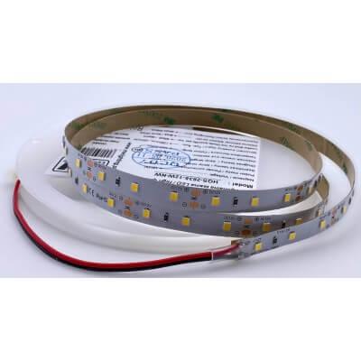 Ruban LED 12V 60LED/m 4500K blanc froid 12W/m 5m