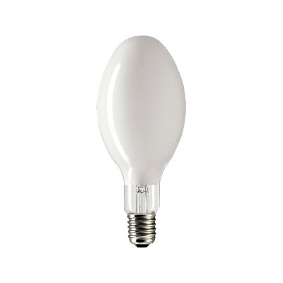 PHILIPS MASTER HPI Plus 400W/645 BU E40 Blanc brillant 4500k 182524