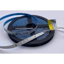 Ruban led ZIGZAG de 5 Mètres Blanc 6500k 12V souple et flexible