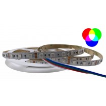 ruban led rgb HQS-5050-30LED-7.2-RGB