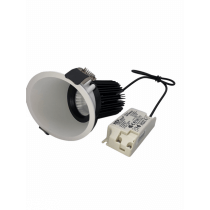 Spot LED basse luminance Lited KIFF-9 9w