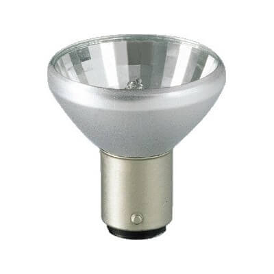 PHILIPS ALULINE BA15d 12v 20w 32° GBF cl 1CT 6435