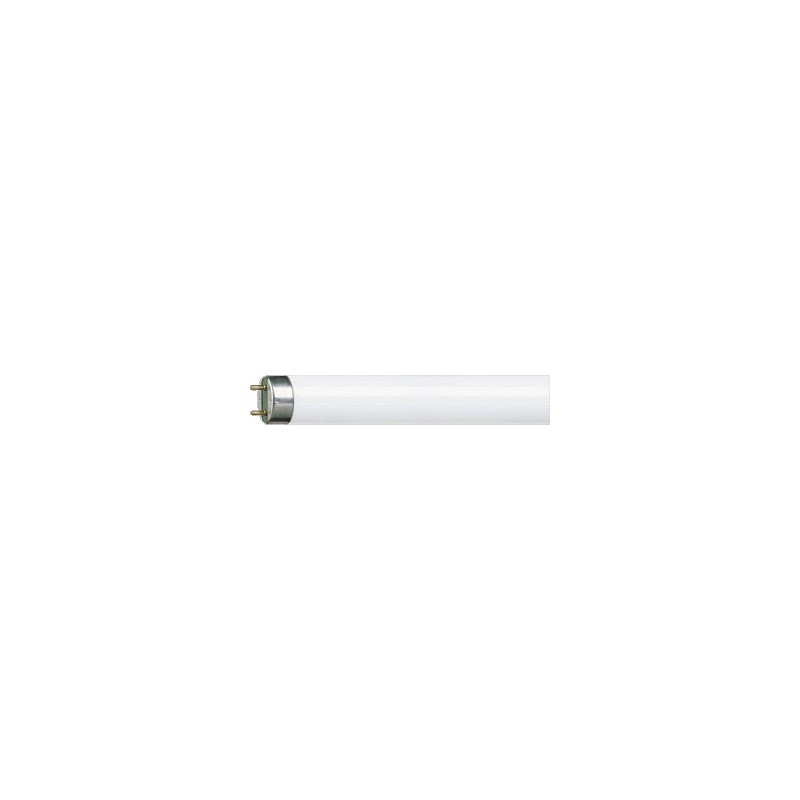 Tube Philips MASTER TL-D Super 80 18W/840 1SL 631718