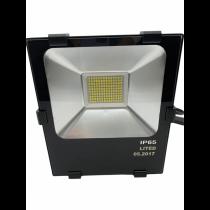 LITED projecteur extérieur LED Bridgelux 80w 6000K 85-265Vac IP65 LT-FL-80CW