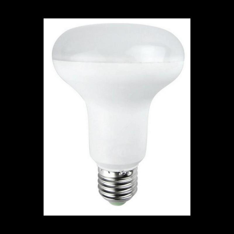 Ampoule LITED R80 10W 3000K Blanc neutre 810 lumens E27  105°