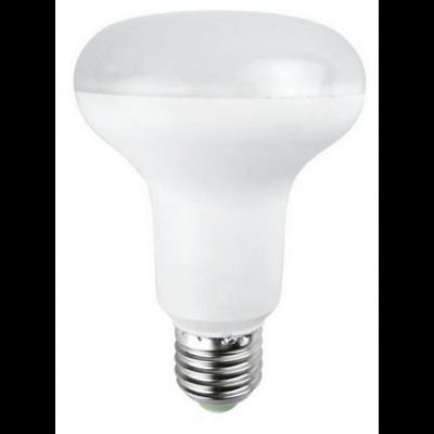 Lampe LITED R80 10W 3000K Blanc chaud 810 lumens E27  105°