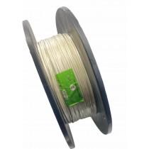 Cable SYT souple 4 paires 200m couleur ivoire