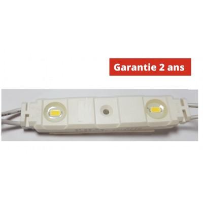 Chaine de 50 modules de 2 points 12v 0.72w/Module IP67  120°