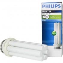 Ampoule eco philips 14W GR14q 265982