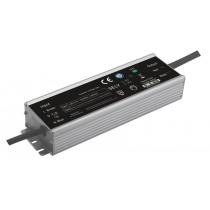 Alimentation LED métallique GLSV 200W 12V 16.6A