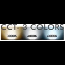 CCT encastré orientable 35W 4472
