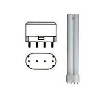 Fluocompact PHILIPS MASTER PL-L 55W/865/4P 2G11 1CT 661700