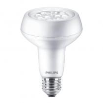 Ampoule LEDspot Philips CorePro Réflecteur R80 3.7W Substitut 60W 370 lumens Blanc chaud 2700K E27