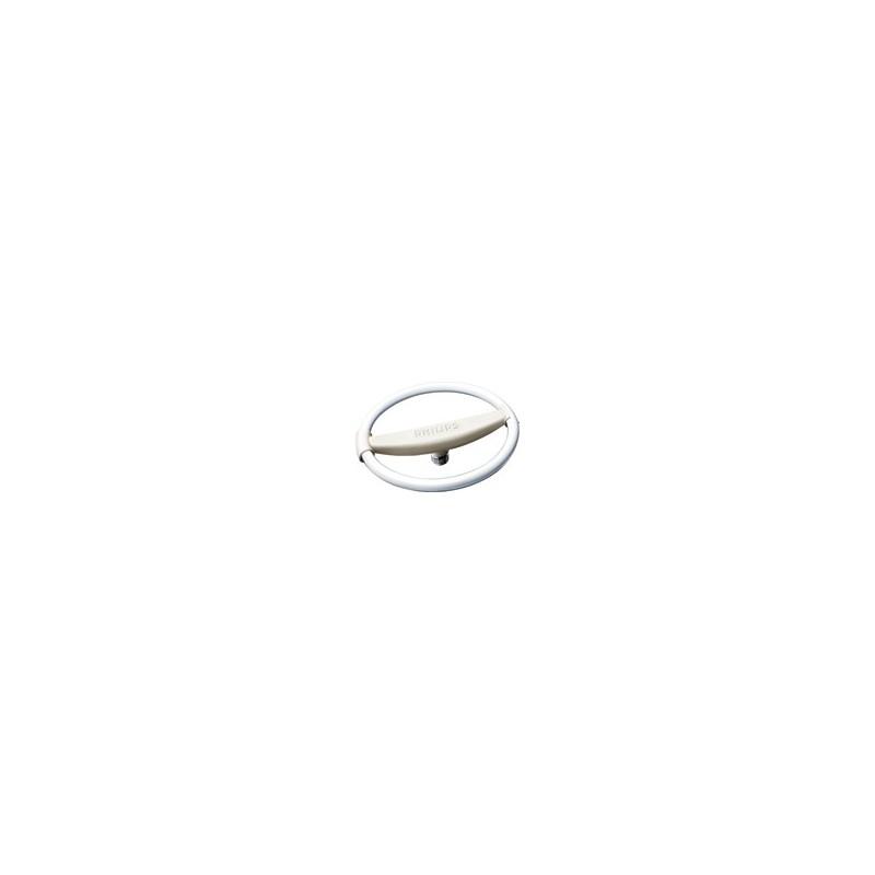 Philips Circular ESaver 25W/827 WW E27 220-240V 1CT