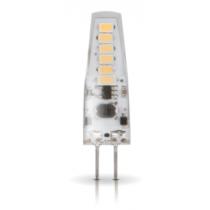 Ampoule LED KOBI capsule 1,8W 180 lumens Blanc neutre 3000K 12V G4
