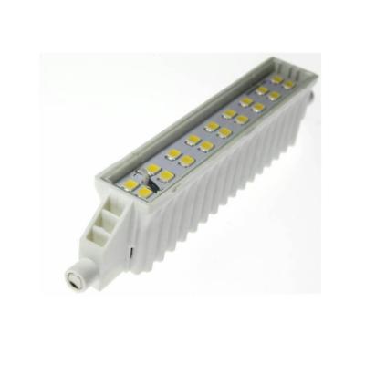 Ampoule LEDline 6W substitut 60W 1250 lumens Blanc chaud 2700K R7s