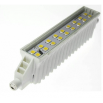 Ampoule LEDline 6W substitut 60W 806 lumens Blanc lumière du jour 6500K R7s