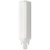 Ampoule LED General Electric 2 pins 10.5W substitut 26W 1050 lumens blanc froid 4000k G24D-3