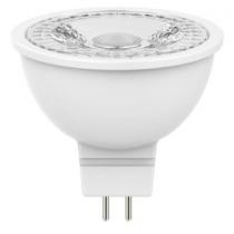 Ampoule LED Orbitec MR16 6W substitut 40W 450 lumens blanc chaud 2700K GU5.3
