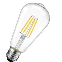 Ampoule LED LITED ST64 7,5W substitut 60W 720 lumens blanc chaud 2700K E27