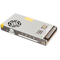 Alimentation LED à découpage POS-350-5-C  300W 5V DC 60A avec boitier en maille IP20