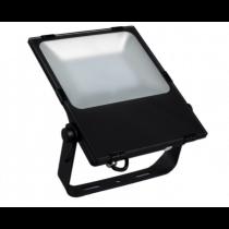 LITED projecteur extérieur LED 50W 6000K extra plat 5260 lumens- 6000k blanc lumière du jour