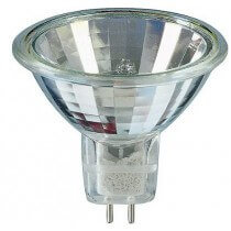 Philips Brilliantline Dichroic 50W GU5.3 12V MR16 24D 1CT