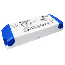 Alimentation LED GLP 50W 24V 2.08A Dimmable Triac GTPC-50-24-D