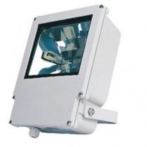 Projecteur à iodure Rx7s 150w exterieur blanc