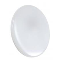 Plafonnier ou applique LED intégrée Nymphea Eco2 28W 2000 lumens Blanc froid 4000K IK07 ou IP44 étanche