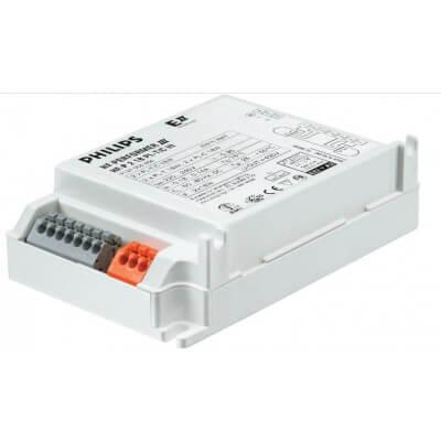 Ballast Philips HF-P 218 PL-T/C 2x18w fluocompact