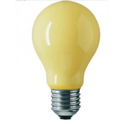 Lampe anti-insectes philips Buglezzz A60 E27 60w