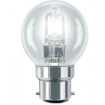 Philips EcoClassic 42W B22 230V P45 CL 1BC