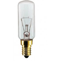 Philips Deco 40W E14 230-240V T25L CL 2BL