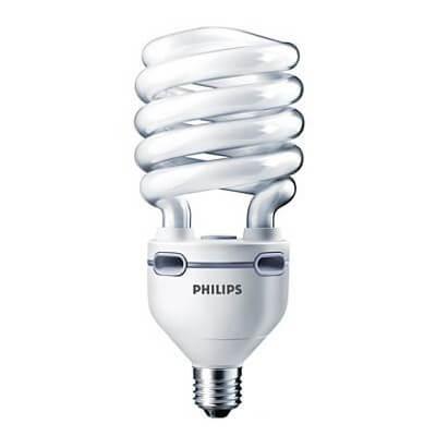Philips TORNADO ES 75W E40 840 blanc brillant