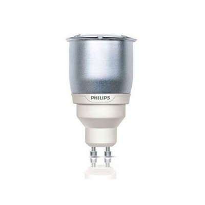 Philips ESaver 10W GU10 R50 827 downlighter