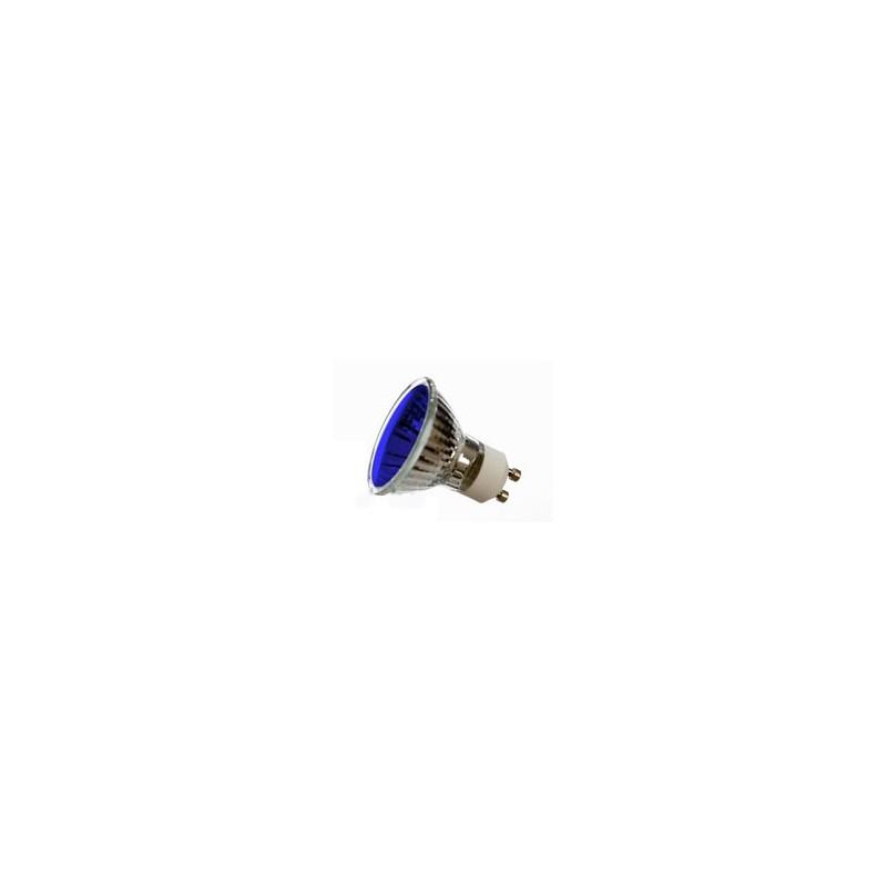 Sylvania Hi-Spot ES50 50W Bleu 240V