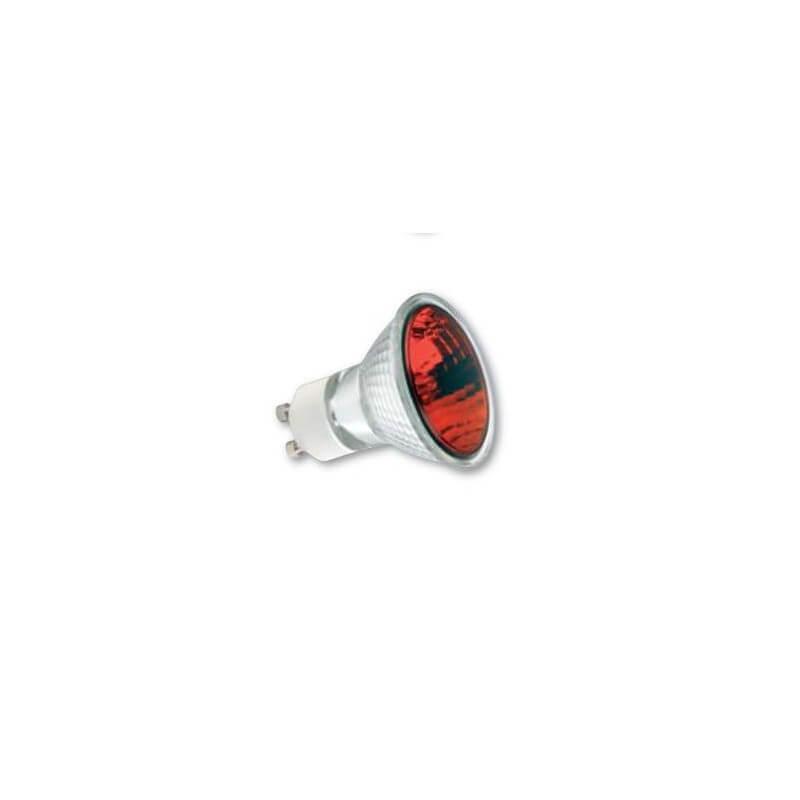 Sylvania Hi-Spot ES50 50W rouge 240V