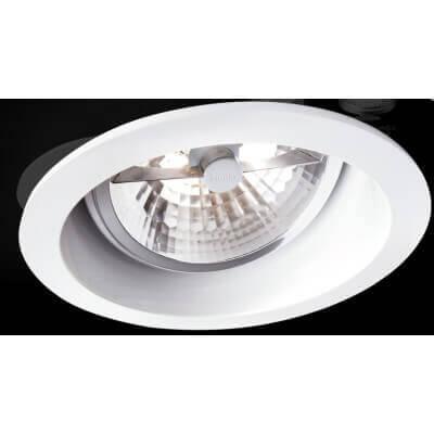 PHILIPS Podium Belfast 1x50w 12v transfo+lampe inclus