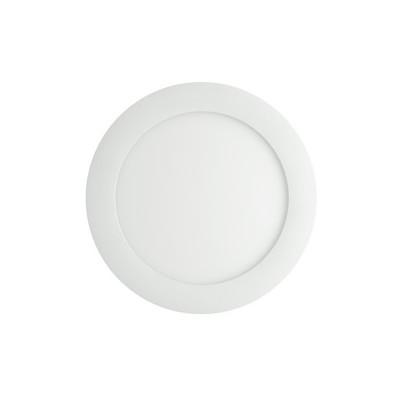 Plafonnier LED 20w à encastrer 4000°K Blanc 50 000h diam de perçage 220mm