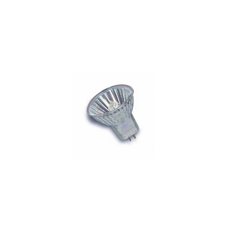 Dichro RADIUM RJLS GU4 12v 35w diametre 35mm