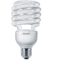 PHILIPS TORNADO 32W WW E27 220-240v 1PF/6