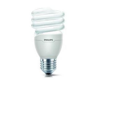 PHILIPS TORNADO SPIRAL 20W Blanc chaud E27 220-240V 1PF