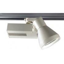 Projecteur iodure G12 pour rail 70w 3 allumages