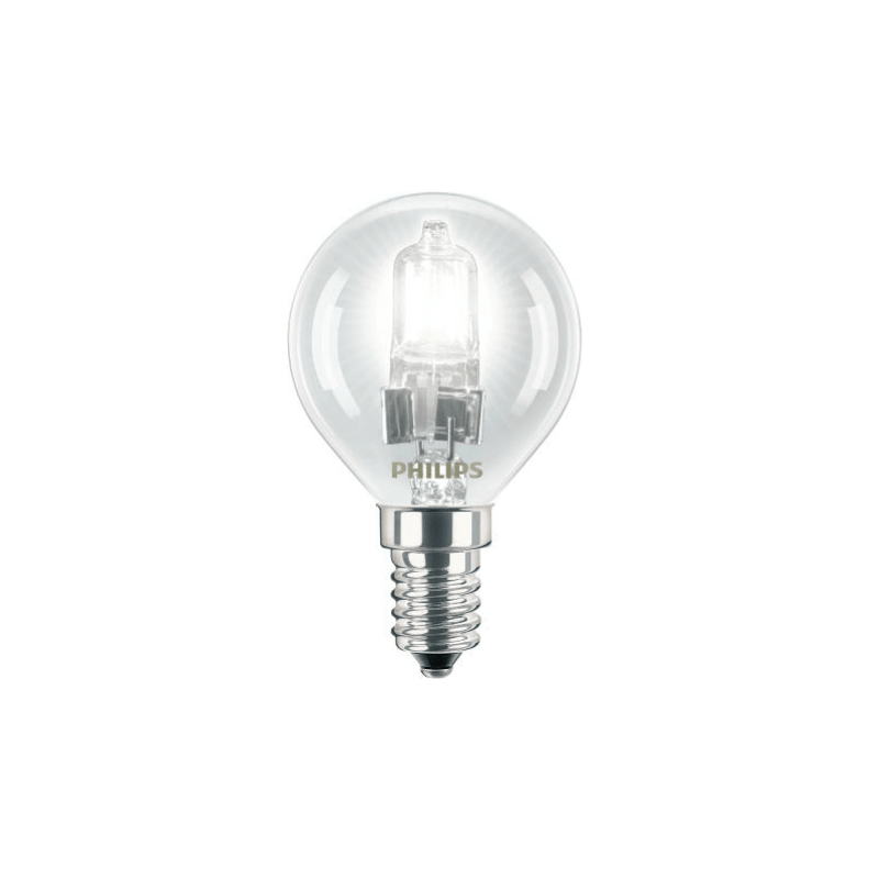 Philips EcoClassic 28W E14 230V P45 CL 1BC