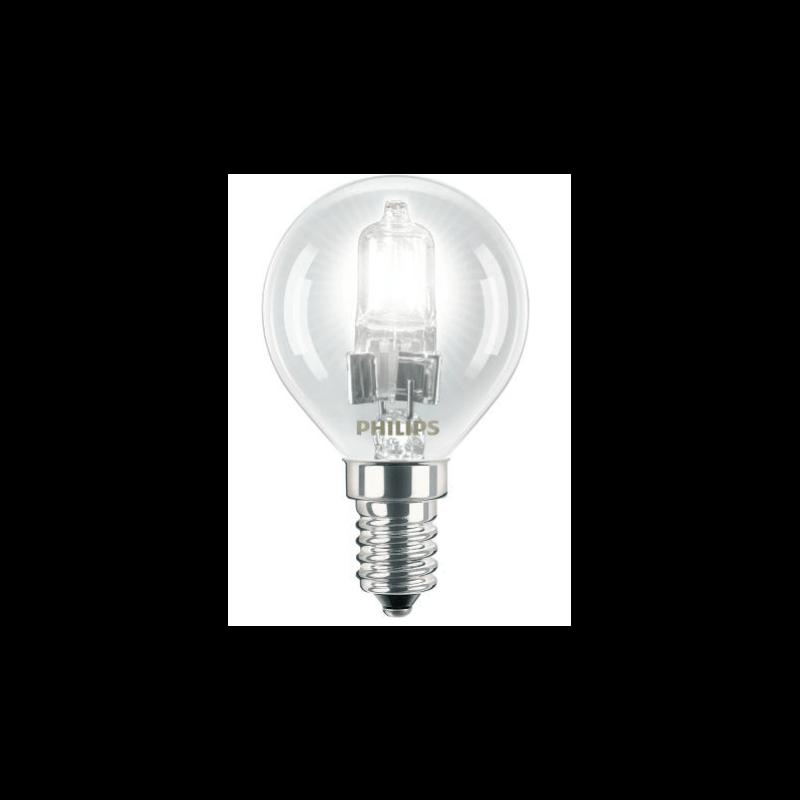 Philips EcoClassic 18W E14 230V P45 CL 1BC
