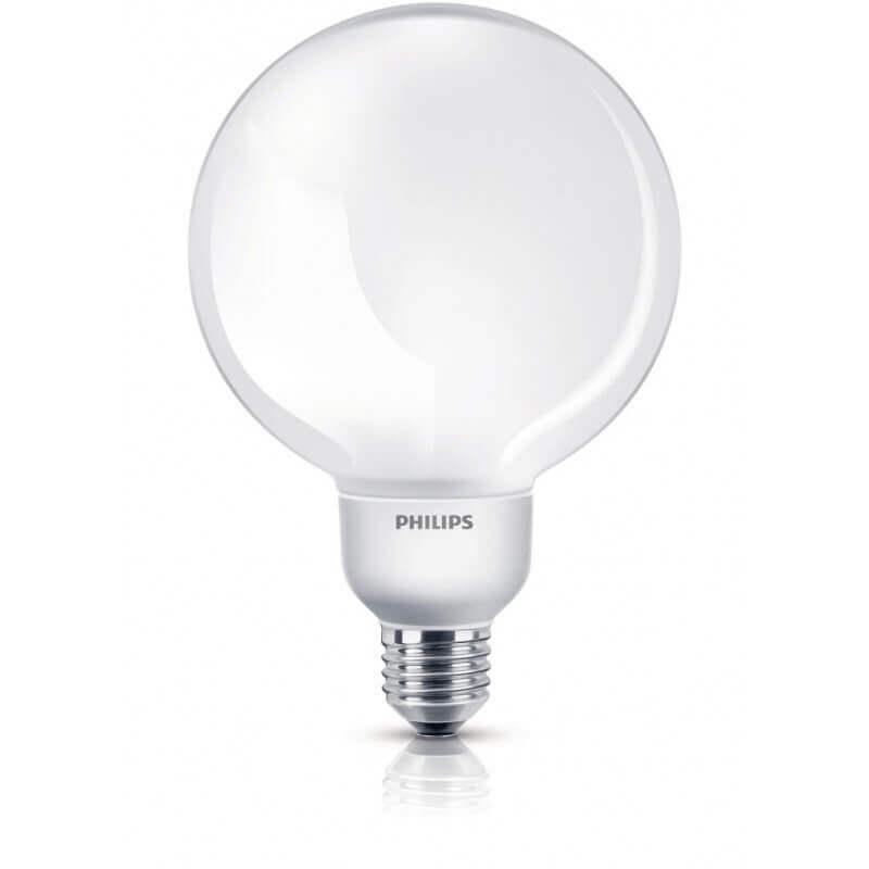 Philips Softone Globe 23W WW E27 G120 1CH