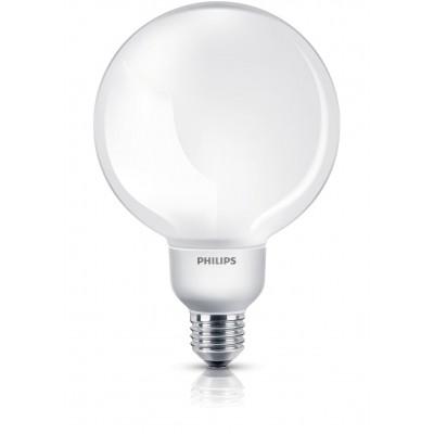 Philips Softone Globe 23W CDL E27 G120 1CH
