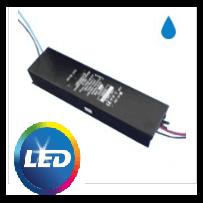 Alimentation et driver pour lampes à LED